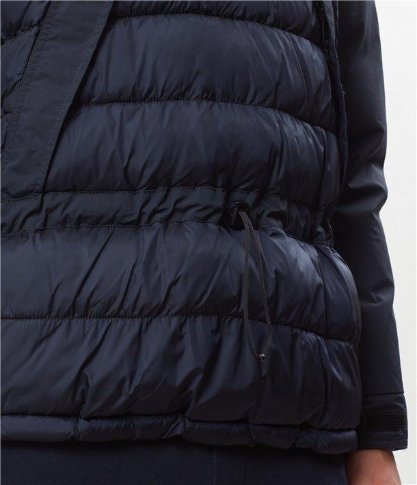 Jachetă SHELTER 2 negru