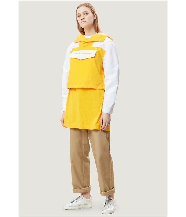 Jachetă RAINFOREST M SUM 1 negru